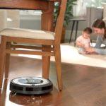 Los robots más económicos para la limpieza del hogar
