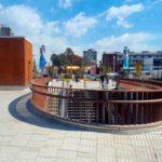 Inauguración de nueva línea de metro permite mayor accesibilidad entre comunas