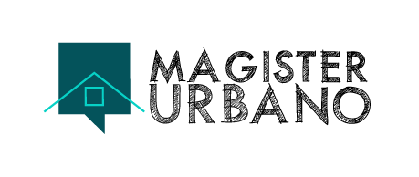 logo magister urbano