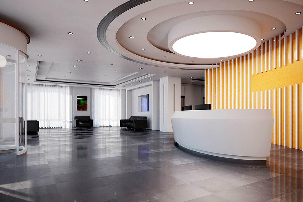 Tendencias Arquitectura 2019