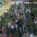 """""""Dale parque a tu vida"""": uso y cuidado de áreas verdes en Chile"""