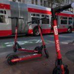 Ventajas de usar scooter en la ciudad