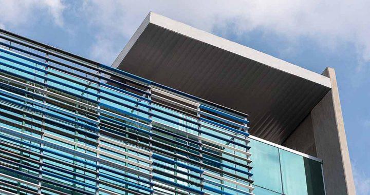 alternativas arquitectónicas a los cortasoles