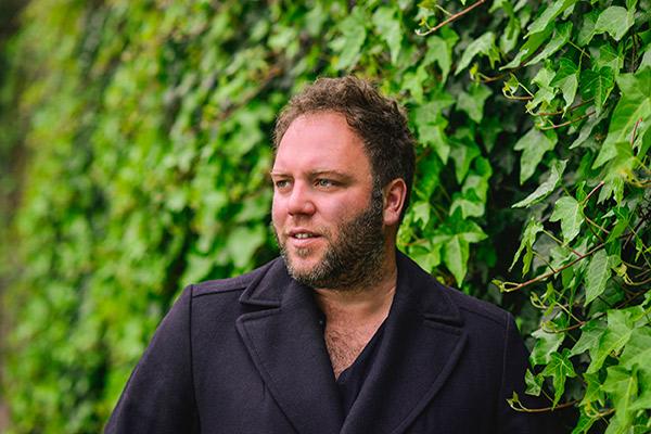 Enzo Langer, emprendedor inmobiliario